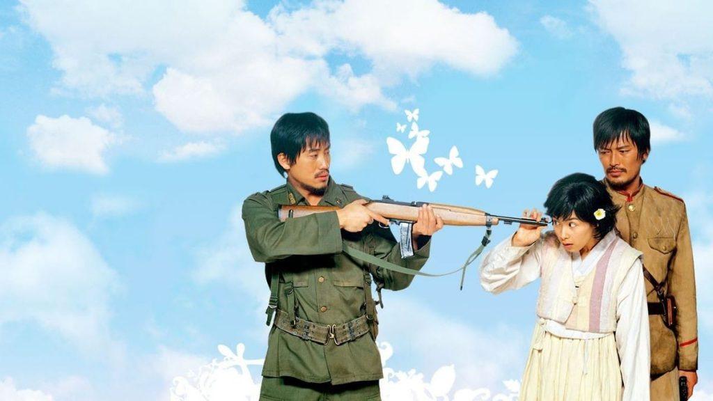 รีวิว หนัง Welcome to Dongmakgol (2005)