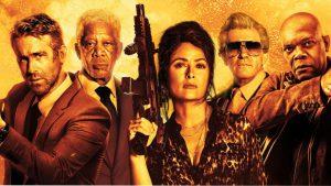รีวิว หนัง The Hitman's Wife's Bodyguard